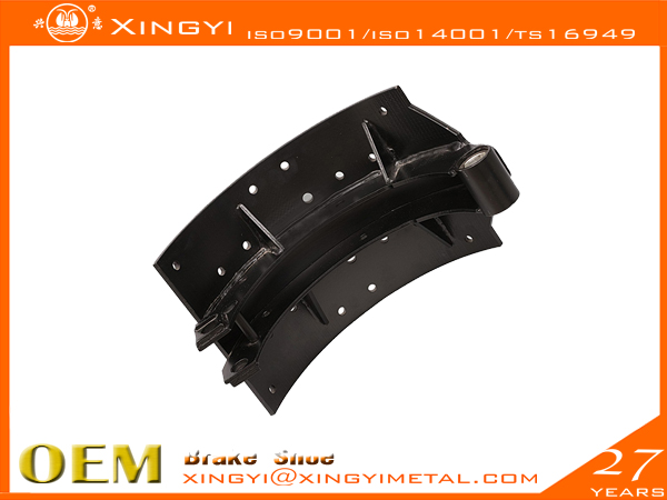 BZ-220 Brake Shoe