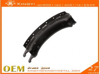 4702 Brake Shoe