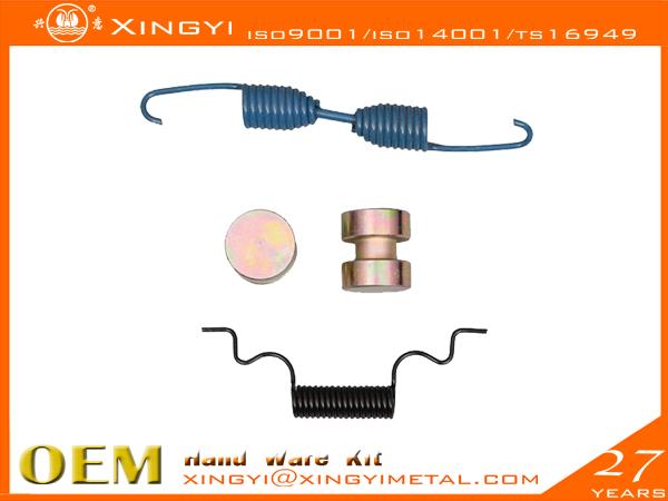 XYH-1443E&1308E Hard Ware Kits