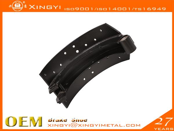 BZ-180 Brake Shoe