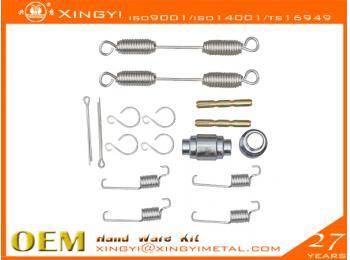 XYH-704001 Hand Ware Kits