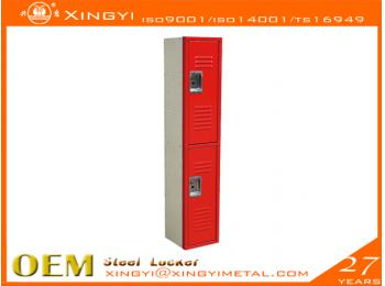 Heavy Duty Steel Locker