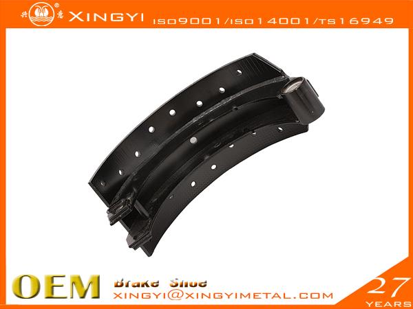 BZ-160 Brake Shoe