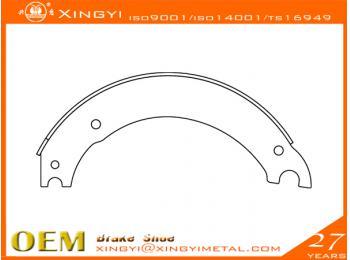 4515X3 Brake Shoe