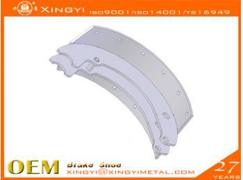07-005-SMB Brake Shoe