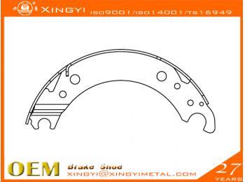 BPW-7070-200 Brake Shoe