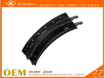 4524Q Brake Shoe