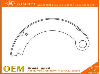 R-8235-220 Brake Shoe