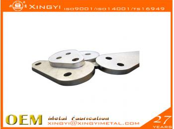 Laser Cutting Products Fabrication